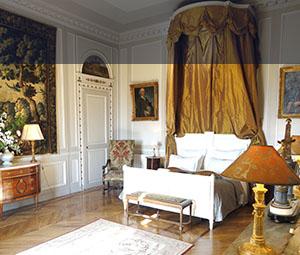 Chambre Rome
