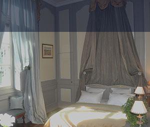 Chambre des Vendéens